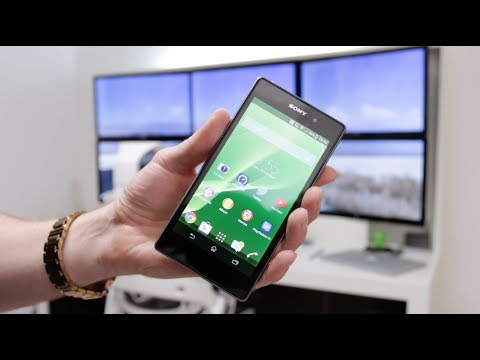 Sony Xperia Z1 Full In Depth Review