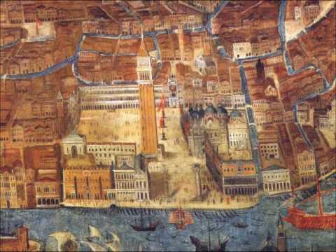 Francesco Cavalli - Magnificat a 6