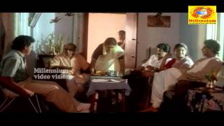 Honey Bee - Thiruthal Vadhi - Malayalam Full Movie