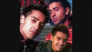 Watch Jay Sean You Dont Know Me video