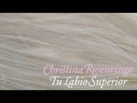 Christina Rosenvinge - Negro Cinturón
