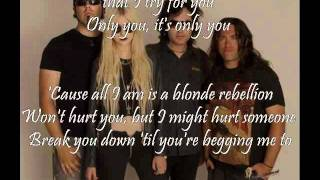 The Pretty Reckless - Blonde Rebellion