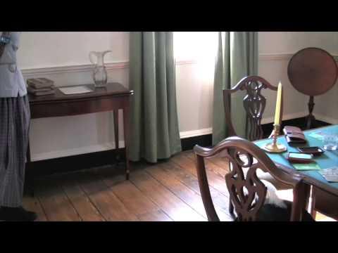 Annapolis, Maryland: The Hammond Harwood House