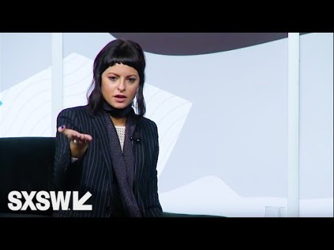 Nasty Gal: Turning Heads While Turning Profits - SXSW Interactive...