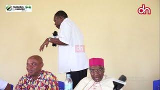 RC Mwanri atoa kali nyingine kuelekea Jukwaa la Fu