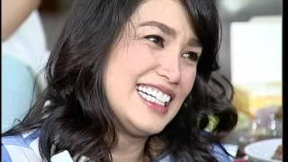 Flashback Galau Ussy Sulistiawati dan Andika Pratama  - Rumah Mama Amy (28/3)
