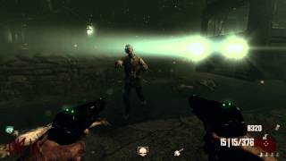 Call Of Duty : Black Ops 2 | Zombis | Tranzit |