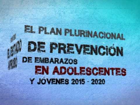 Prevención del embarazo en adolescentes Ministerio de Justicia
