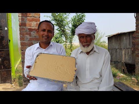 MY FIRST VLOG | Village Food Secrets | Mubashir Saddique Rajput