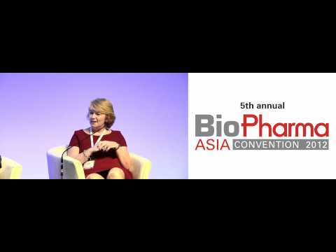 Business Model Strategies: Determining in Asia Hua Mu Annual Biopharma Asia Convention 2012