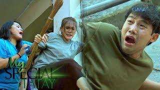 My Special Tatay: Aubrey fights for Boyet | Episode 52