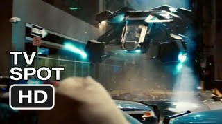 The Dark Knight Rises - The Dark Knight Rises TV SPOT #1 - Batman Movie (2012) HD