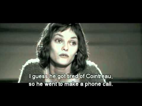 La fille sur le pont (Girl on the Bridge) (1999) - opening scene...