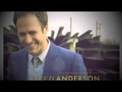 Jared Anderson - The Narrow Road