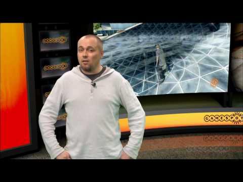 GameSpot Reviews - Skate 3 Video Review