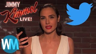Top 10 Funniest Late Night Talk Show Segments