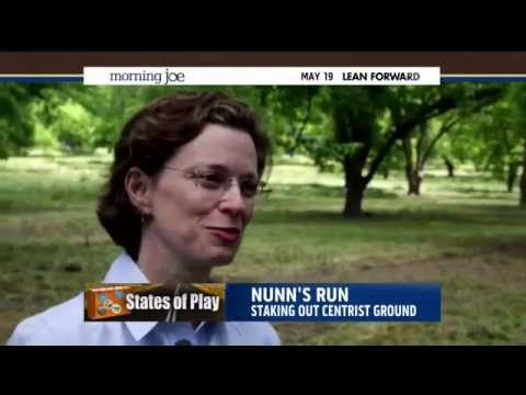 Michelle Nunn Refuses To Say Whether She Would Have Voted For ObamaCare