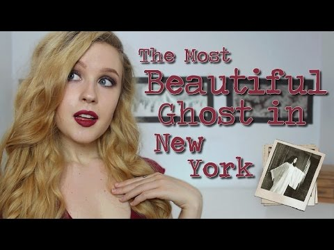 The Most Beautiful Ghost In New York   Olive Thomas