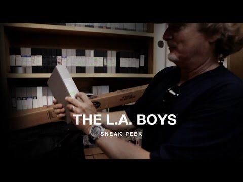 The L.A. Boys | Sneak Peek