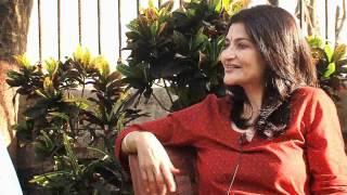 There Was A Goodness In Jeena Isi Ka Naam Hai - Sarika