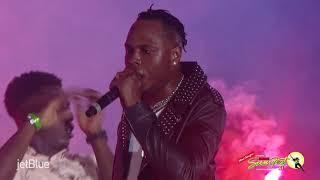 Download Lagu Reggae Sumfest 2018 - Ding Dong (Part 4 of 5) Gratis STAFABAND
