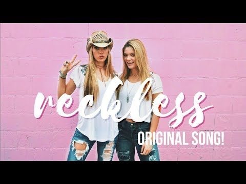 """Reckless"" OFFICIAL MUSIC VIDEO 