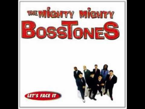 Mighty Mighty Bosstones - Nevermind Me
