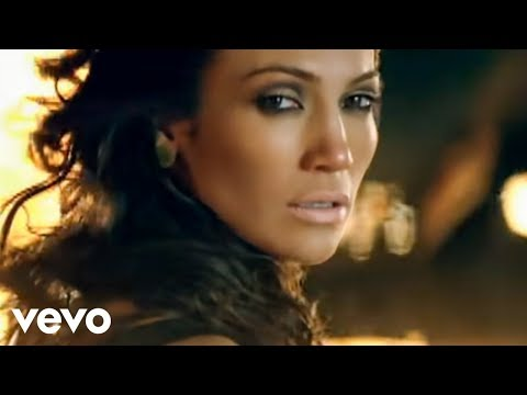 Jennifer Lopez - Qué Hiciste video