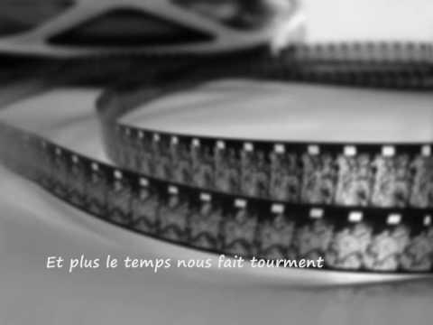 Yves Duteil - La Chanson des Vieux Amants