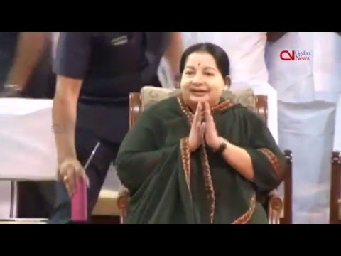 Jaya 'Amma' sets all-India record