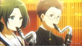 [AMV] Anime mix- Radioactive【綜漫MAD】觸碰那撼人心魄的旋律