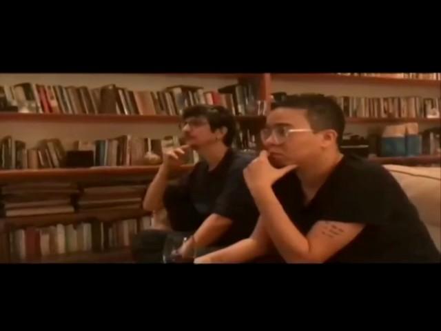 Eclesiastes na Vida Real: Conversa na casa do Caetano Veloso. Temer e a Lava-Jato.
