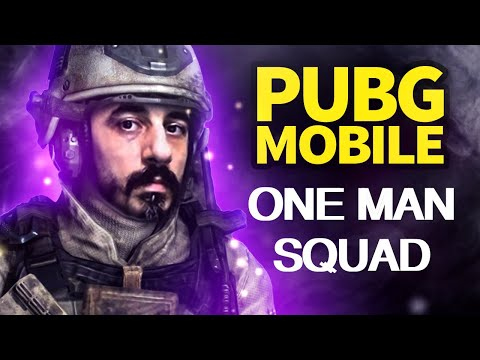 BEN BİTTİ DEMEDEN BİTMEZ !! - PUBG Mobile