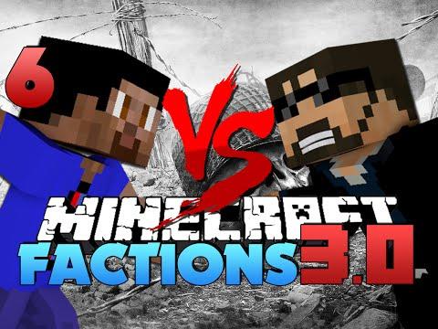 Minecraft Factions Battle 6   Pigtails (Season 3)