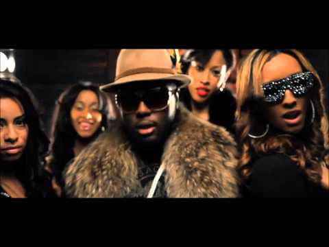 Chinx Drugz Ft. French Montana - I'm A Coke Boy [Official Music Video]