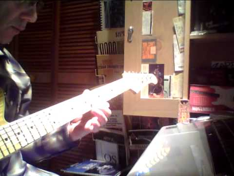 Pat Metheny - Etude No 2