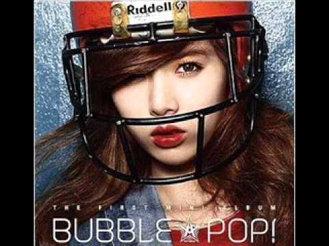 Hyuna - Bubble Pop Mp3 video