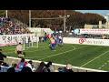 ブラインドサッカー世界選手権2014 日本vsパラグアイ 1-0 後半