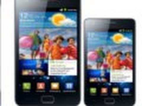 "Samsung Galaxy Q Coming IFA September Event 5.3"" Display? New Samsung Galaxy S2 vs. iPhone 5?!"