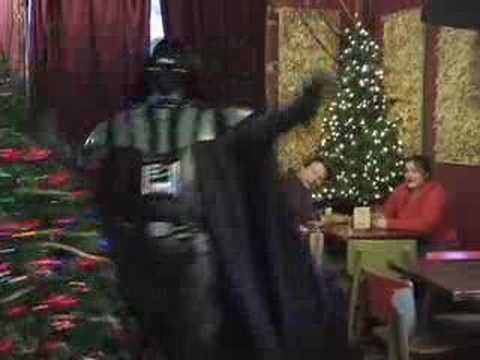 Chad Vader S1 Ep5: Drunk Video