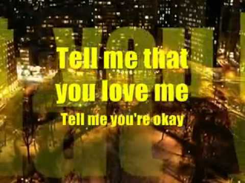 Karaoke Tell Me That You Love Me - Video with Lyrics ...