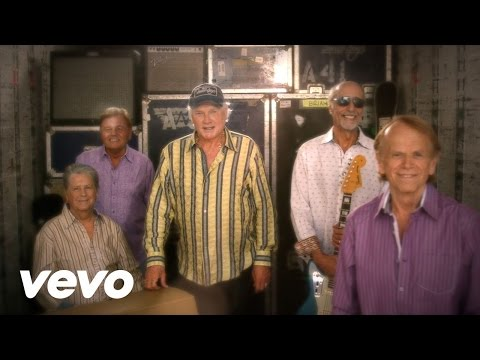 Beach Boys - Thats Why God Made The Radio