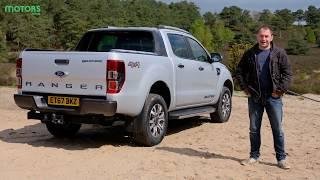 Motors.co.uk - Ford Ranger Review