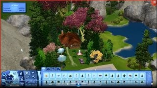 The Sims 3 - My Dream House