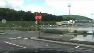 Binghamton Flood 2006