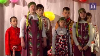 Православный фестиваль «Русь православная в традициях зиждется» (п. Куркино, Тульская епархия, 2015)