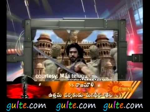 Gulte.com - 57th Idea Filmfare Awards South 2009 - Part 11.flv