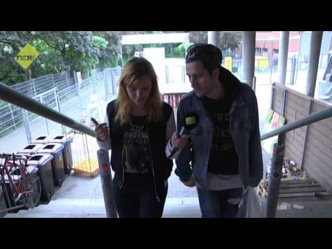 TIDE TV - Millerntor Gallery #4 -