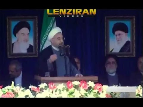 Hassan Rouhani in Tabriz : Tractorsazi FC is not only belongs toTabriz , but to Iranians !