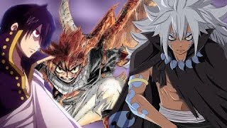 Confirmed Theory #10 Fairy Tailᴴᴰ: Layla Heartfilia | Zeref/Acnologia